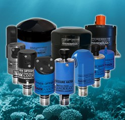 Correntometri & Sensori Oceanografici